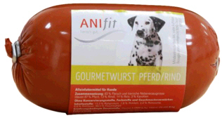 Gourmetwurst