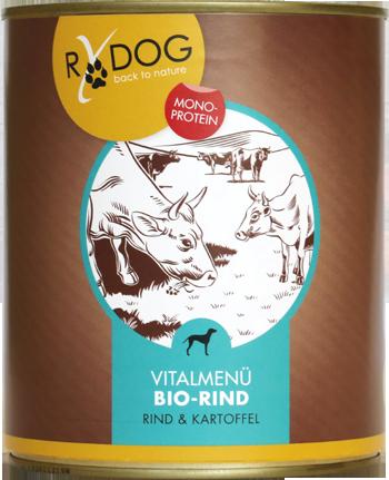 RyDog Bio-Rind