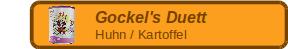 Gockel's Duett