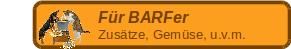 Schnupperpaket BARF